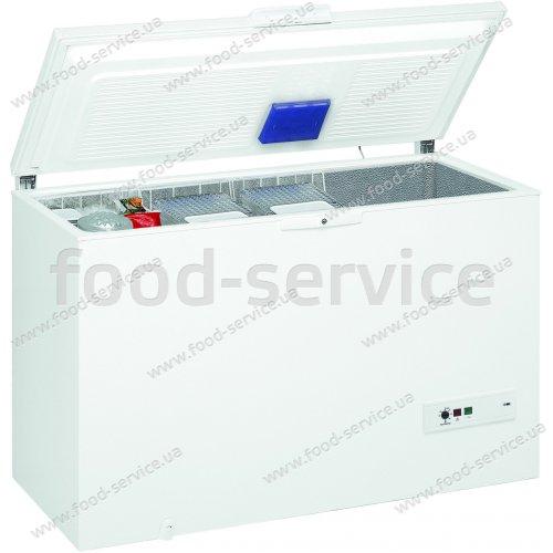 Ларь морозильный АСО 450
