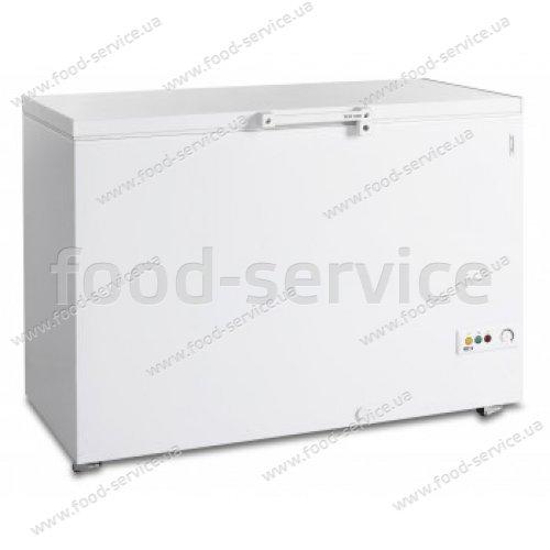 Морозильный ларь Tefcold FR405
