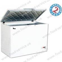 Морозильный ларь Z400, Juka