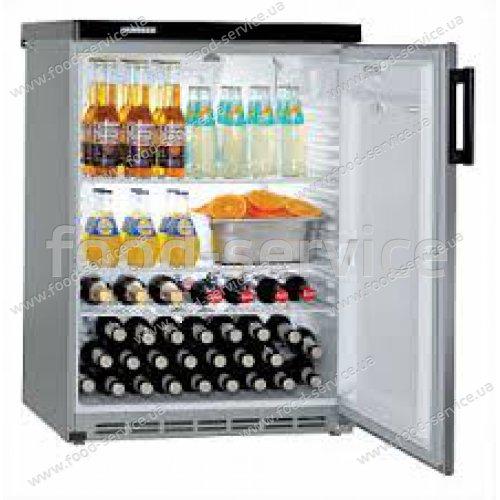 Холодильник барный Liebherr FKvesf 1805 (160 л.)