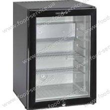 Барный мини-холодильник Tefcold TM 40G/42G