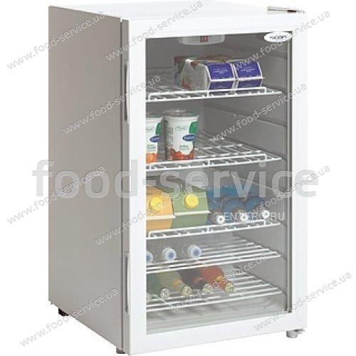 Шкаф холодильный барный Scan DKS 121