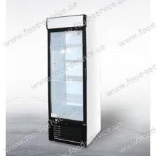 Холодильный демонстрационный шкаф ШХС-1,2 «ТЕХАС ВА», 610 л.