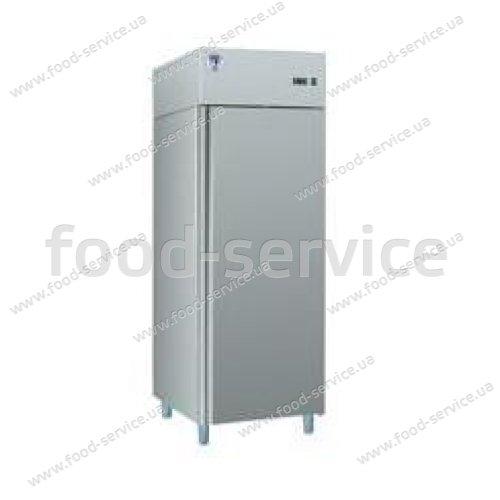 Холодильный шкаф SN-711 S INOX