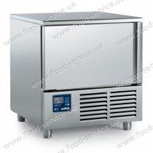 Шкаф шокового охлаждения/заморозки LAINOX RDM051S