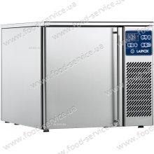 Шкаф шокового охлаждения и заморозки LAINOX ABM031S