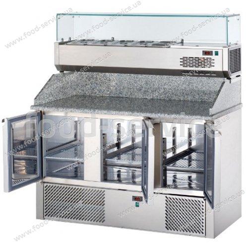 Refrigeration: Dgd Refrigeration