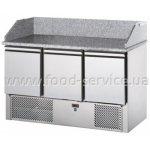 Стол для пиццы Frosty THPS 903PZ с гранитной столешницей