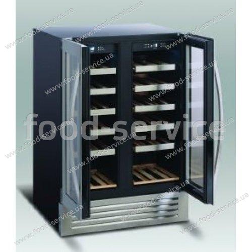 Винный холодильник VK 900 SCAN