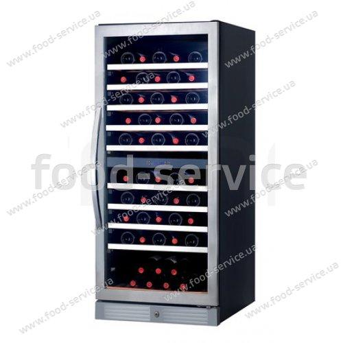 Винный холодильник VK 902 SCAN