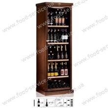 Холодильник винный CEXP 501 для гостинной