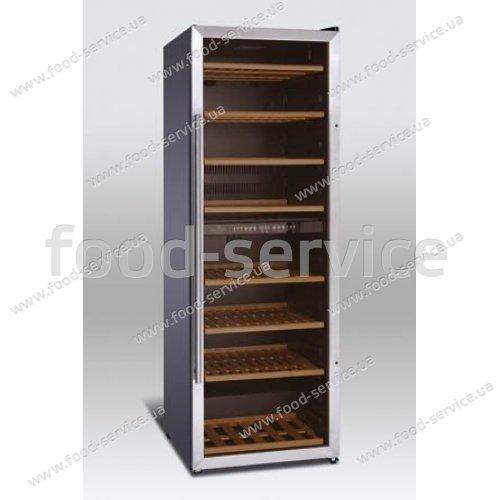 Винный холодильник VK 438 SCAN