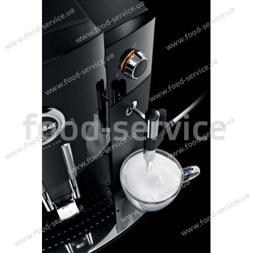 Кофемашина Jura Impressa C 50 black