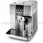 Кофемашина DeLonghi PRIMADONNA ESAM 6620