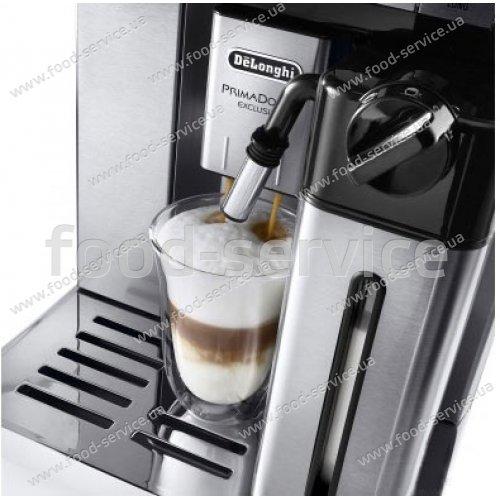 Кофемашина DeLonghi PRIMADONNA EXCLUSIVE ESAM 6900