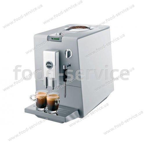 Кофемашина Jura ENA 3 White