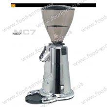 Кофемолка серии MC7 свежего помола