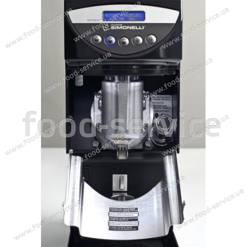 Кофемолка MYTHOS BASIC grey Nuova Simonelli