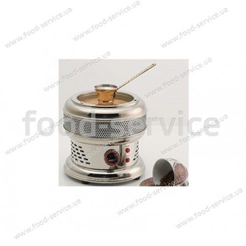 Кофеварка для кофе на песке Johny AK/8-5 Inox