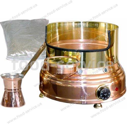 Кофеварка для кофе на песке Johny AK/8-1