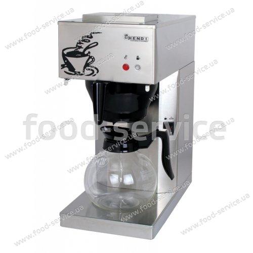Кофеварка капельная HENDI 208779