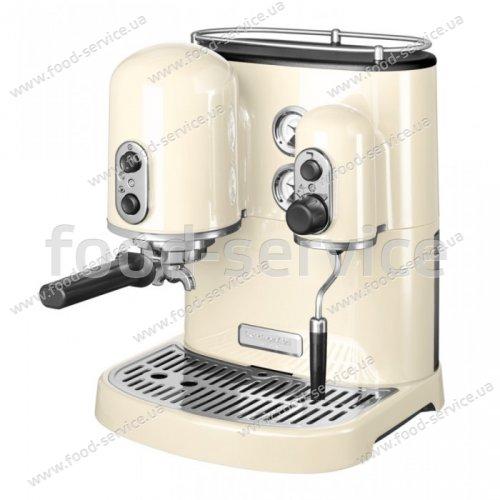 Кофемашина ARTISAN KitchenAid 5KES2102EAC кремовая