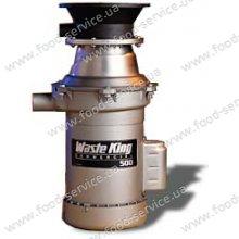 Утилизатор промышленый WKC-500