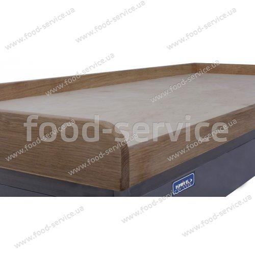 Стол для мучных изделий СП-3-МУЧ 2000*1000