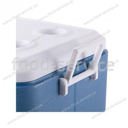 Термобокс  для транспортировки напитков COOLER 100QT XTREME BLUE