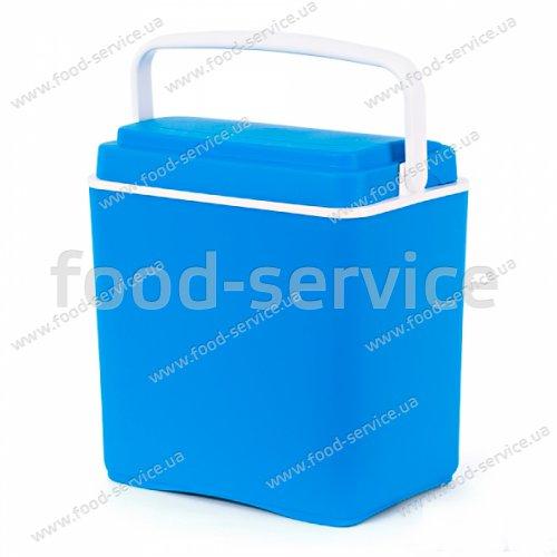 Термобокс  для транспортировки еды, напитков Campingaz Icetime 26L