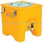 Термоконтейнер для транспортировки напитков AT23