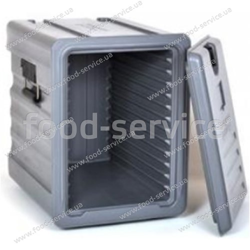 Термоконтейнер для транспортировки вторых блюд Avaplastik AT600M eco