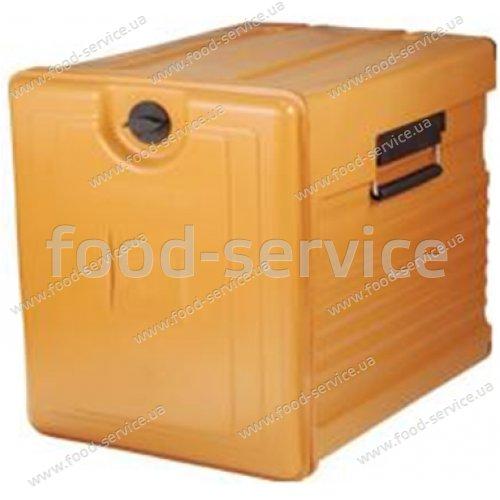 Термоконтейнер для выпечки Avaplastik AVATHERM 660