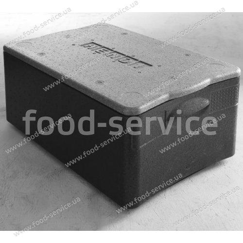 Термоконтейнер для транспортировки вторых блюд Hendi 707906