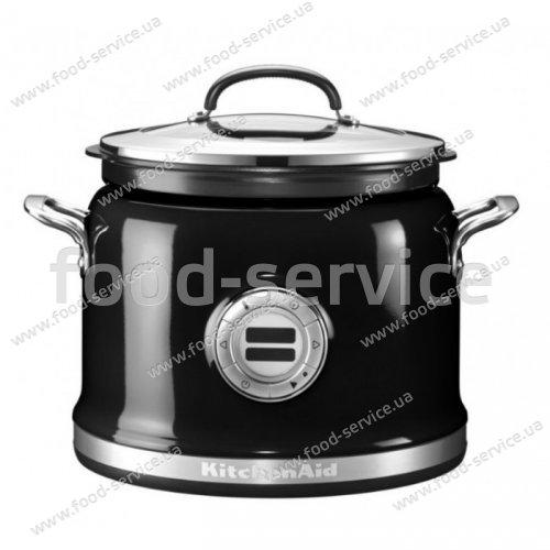 Мультиварка KitchenAid 5KMC4241EOB черная