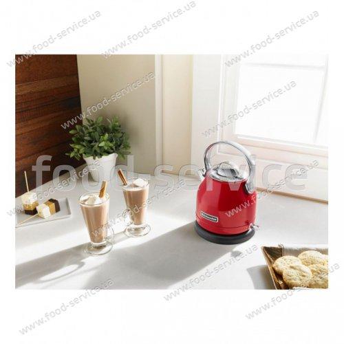 Электрочайник 1,25л KitchenAid 5KEK1222EAC кремовый