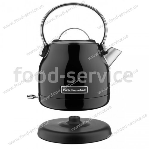Электрочайник 1,25л KitchenAid 5KEK1222EOB черный
