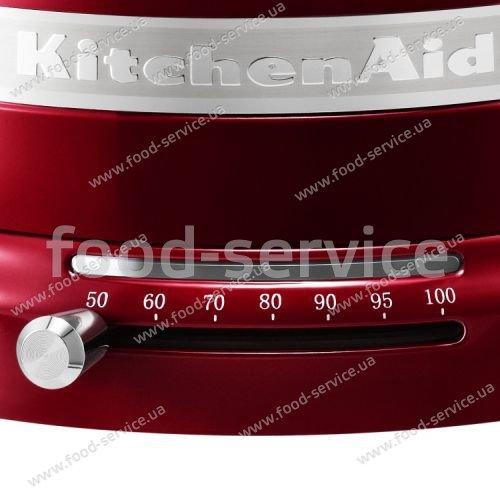 Электрочайник 1,5л KitchenAid 5KEK1522EER красный