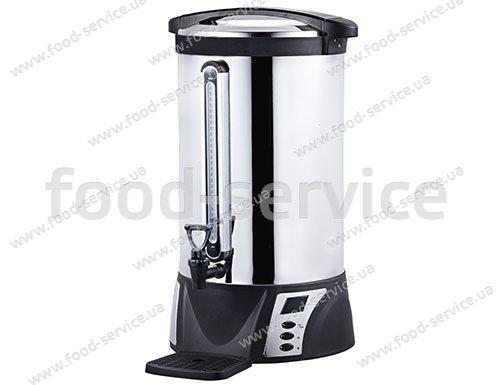 Электрокипятильник GGM Gastro WKZH26 LED-дисплей