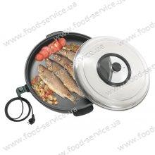Сковорода электрическая настольная Bartscher A150.155