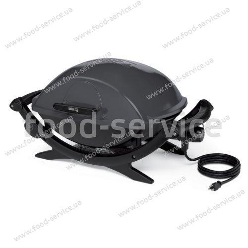 Электрический гриль Weber Q2400