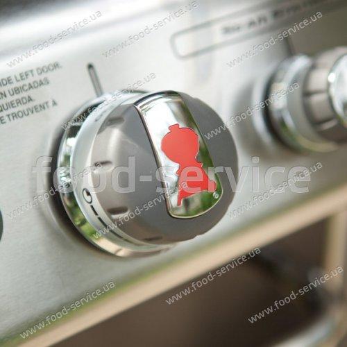 Газовый гриль барбекю Weber Genesis E-330