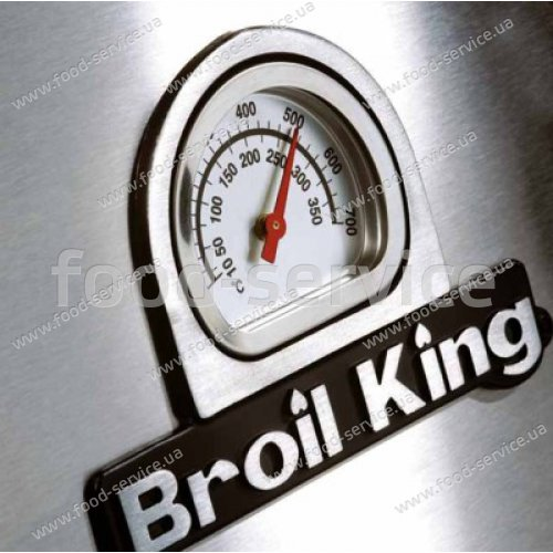 Газовый гриль Broil King Sovereign 90