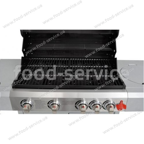 Гриль газовый SwissGrill Icon I-430