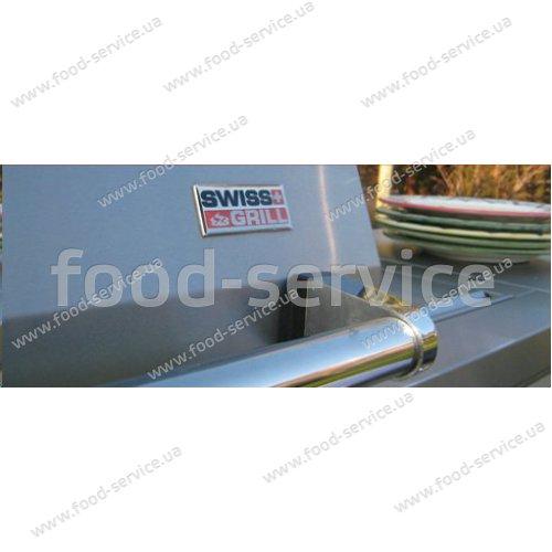 Гриль газовый Icon SwissGrill Z-360