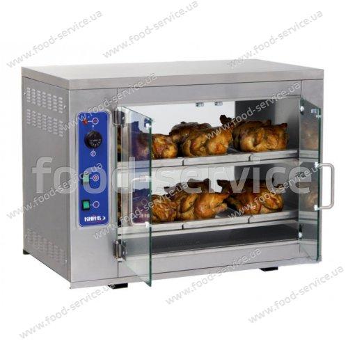 Тепловая витрина ВТ-Г-850