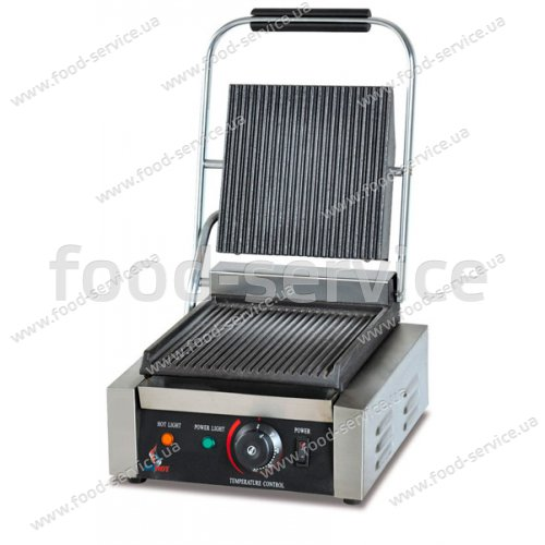 Гриль тостер HEG-811