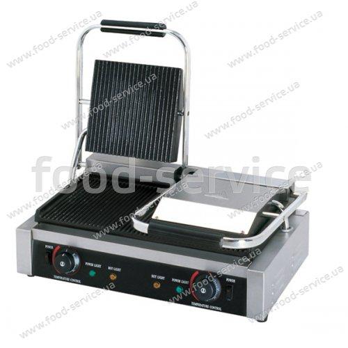 Гриль тостер HEG-813