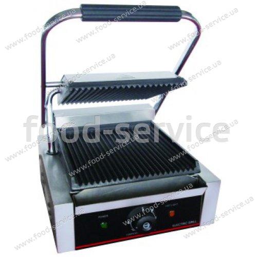Гриль тостер FROSTY EG-18