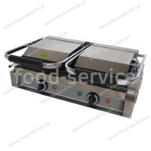 Гриль тостер MASTRO AJA0016 (ребро/ребро)